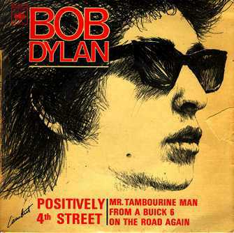 Dylan singles